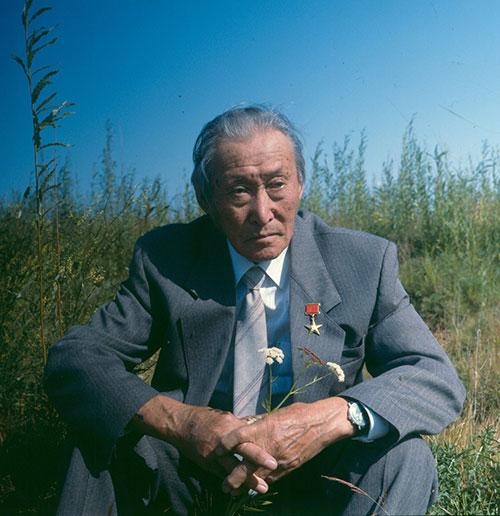 Д.К.Сивцев